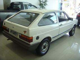 Volkswagen Gol 1000 1993 Super Raridade! 27.000 Km Originais