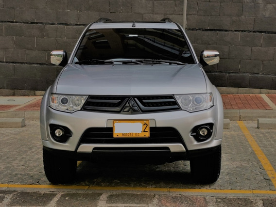 Mitsubishi Nativa 2015 - 3500 Gasolina