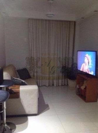 Imagem 1 de 15 de Apartamento3 Quartos 1 Vaga - 3602