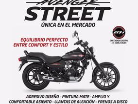 Moto Bajaj Avenger 220 Street 0km 2017