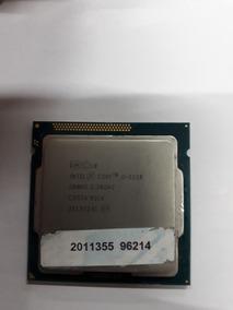 Processador Core I3-3220 3.3ghz