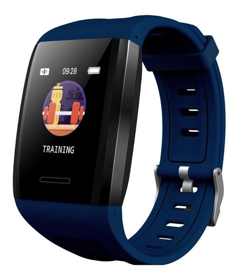 Smartwatch Reloj Inteligente Bluetooth Android Ios Smart
