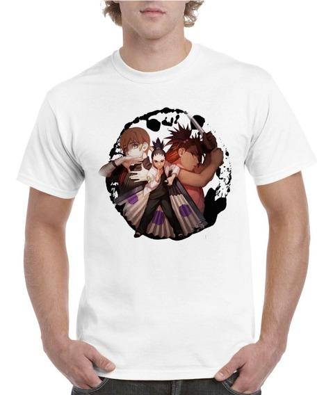 Camisas De Anime Naruto Tallas Disponibles Diseños Nuevos