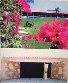 Excelente Terreno Bardeado Con Jardin Y Alberca