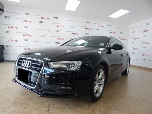 Audi A5 2014 1.8 Sportback Luxury Multitronic Cvt