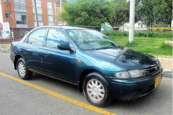 Mazda Allegro Sedan Mec 1997