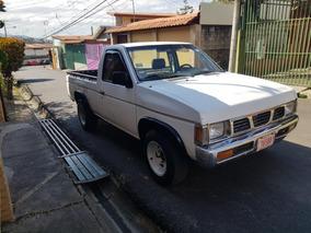 Nissan D21 Al Dia Rtv 2020.carro Barato Aproveche Hoy Ano 99