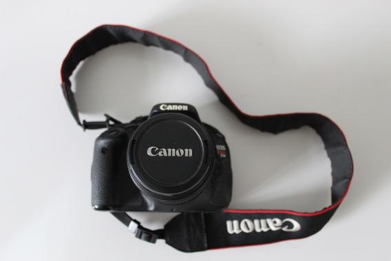 Camera Canon Profissional 3ti
