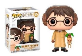 Funko Pop Harry Potter #55 Harry Potter Warner Bros.