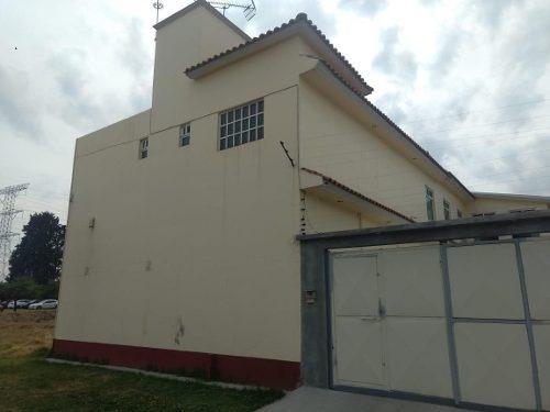 Casa En Venta En, San Jerónimo Chicahualco, Metepec, Mex.