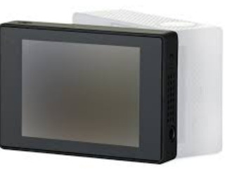 Lcd Touch Bacpac Gopro Genuino