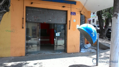 Loja Comercial - Bi23128