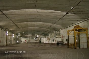 Bodega Industrial En Renta En Modelo, Monterrey