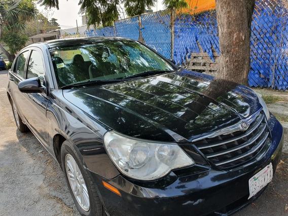Chrysler Cirrus 2008 Touring L4 R-17 At