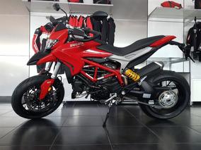 Hypermotard 939 0km 2018 Roja Ducati Rosario