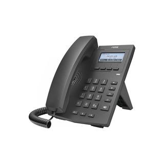 Teléfono Ip Empresarial Fanvil X1fp, 2 Lineas Sip, Poe