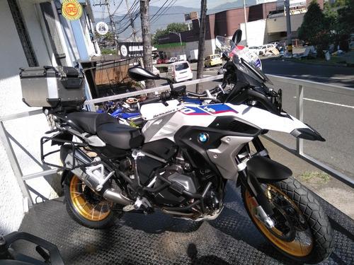 Bmw R1250gs Modelo 2020 Km 11.574