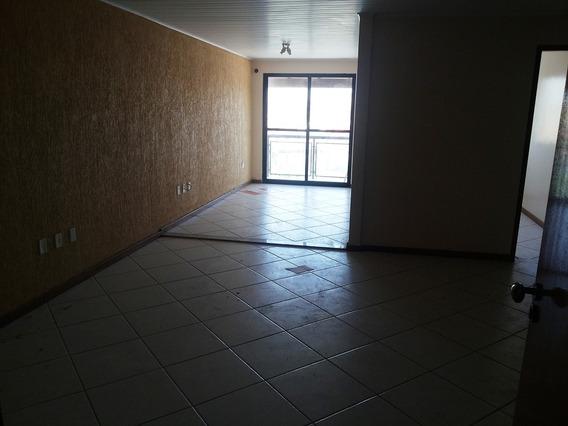 Apartamento Para Aluguel, 3 Dormitórios, Praia Campista - Macaé - 658