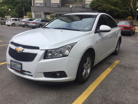 Chevrolet Cruze Impecable Unica Duena