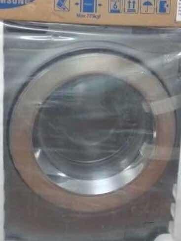 Lavadora Secadora Samsung Modelo Wd116uhsagd Nueva