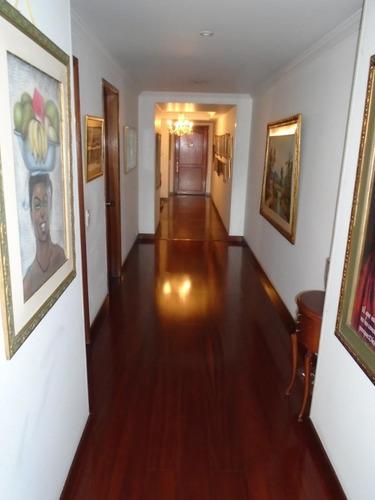 Apartamento En Arriendo/venta En Bogota Chico Alto