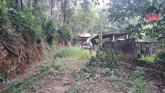 Chacara Em Mairiporã - Ar0012