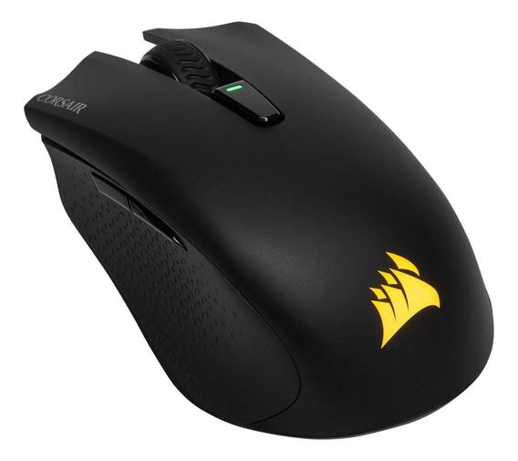 Mouse Gamer Corsair Harpoon Rgb S/fio 10000dpi Ch-9311011-na