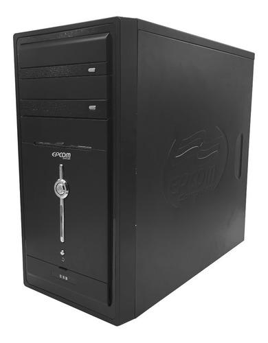 Imagem 1 de 3 de Computador Klx Intel Core I3 4gb Ddr3 Ssd 120gb Hdmi