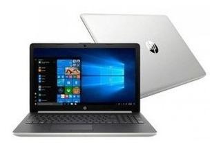 Notebook Hp Laptop 15 Intel Core I7 12gb Windows 10
