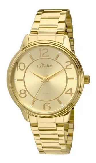 Relógio Condor Co2035krh/4d