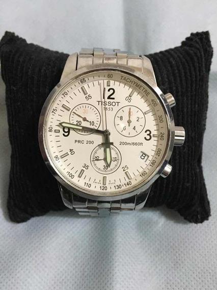 Relógio Tissot Prc- 200