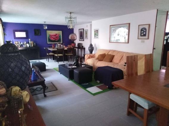 Casa En Renta Parque De Zoquiapan, El Parque