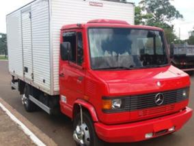 Mercedes-benz Mb 710 Plus 2012-transf Divida-