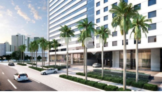 Hotel - Cidade Baixa - Ref: 6749 - V-235019