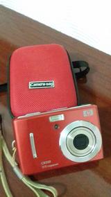 Câmara Fotográfica Digital Hp Cb350