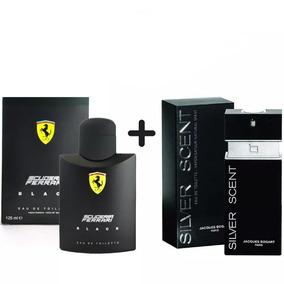 4a4749043 Ferrari Black - Perfumes Importados Ferrari Masculinos no Mercado ...