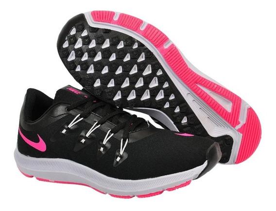 Tenis Masculino E Feminino Slim Jump Force Caminhada Treino