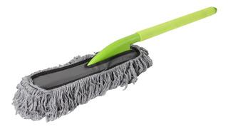 Cepillo Para Limpieza Automotriz Grande Facil De Usar