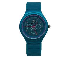 Relógio Feminino Nike Verde Água
