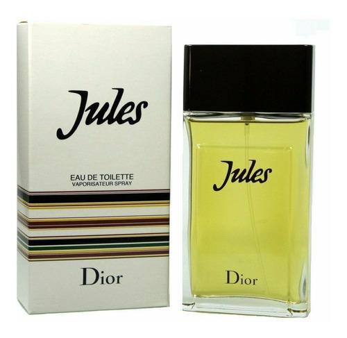 Christian Dior Jules 3.4oz 100ml Eau De Toilette Spray Pa...