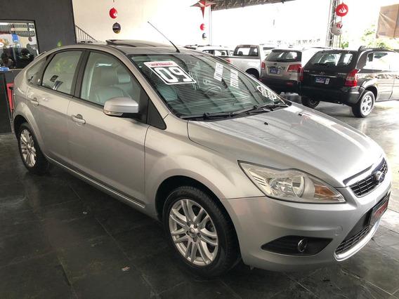 Ford Focus Ghia 2.0 16v Gasolina Aut. 5p