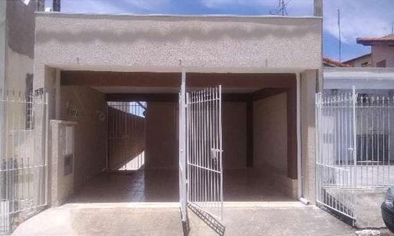 Casa Em Vila Ré 3 Dormitórios Z.leste