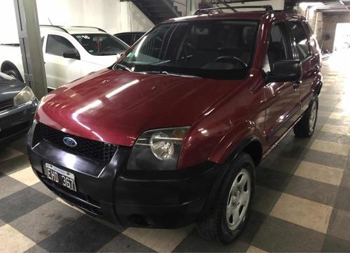 Ford Ecosport 1.6 Xl 60660537