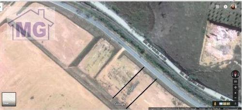 Imagem 1 de 3 de Área, 3000 M² - Venda Por R$ 900.000,00 Ou Aluguel Por R$ 5.000,00/mês - Imboassica - Macaé/rj - Ar0008