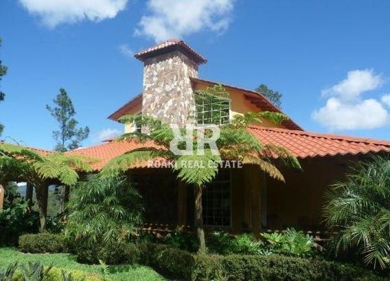 Casa En Palmar En Villa González