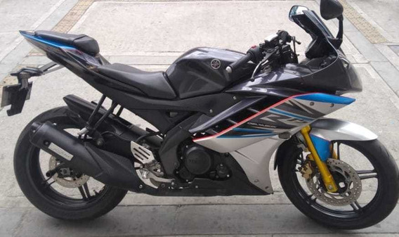 Moto Yamaha R15 150cc 2016 Barata $6,999,999 Bogota