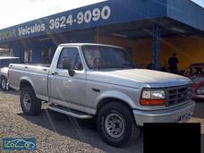 F-1000 F1000 Xl 4x4 1998 - Traçada - Diesel -