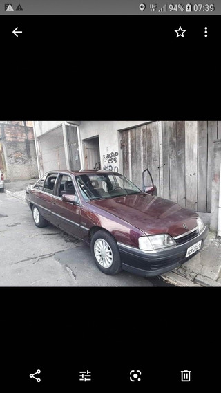 Chevrolet Omega Gls 2.0