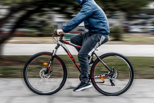 Imagen 1 de 10 de Bicicleta Volkswagen Mountain Bike Starter