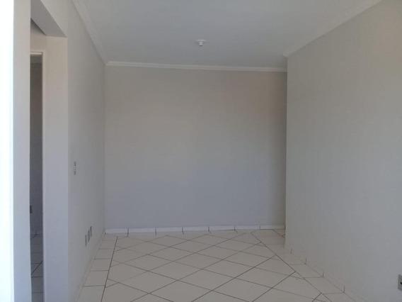 Apartamento Em Loteamento Parque Real Guaçu, Mogi Guaçu/sp De 40m² 2 Quartos Para Locação R$ 700,00/mes - Ap523862